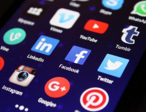 El storytelling a les xarxes socials